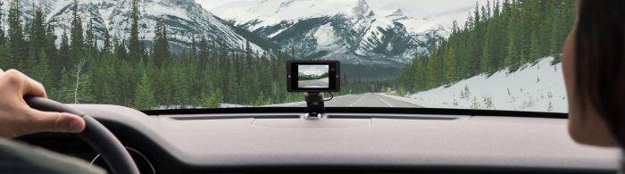 Benefits Of Installing A Dash Camera